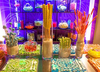 郝佃英:让小糖果走上国际大市场