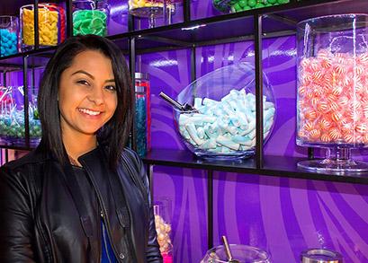 一张九百万美元的订单:晋利糖果何以在欧美市场声名鹊起