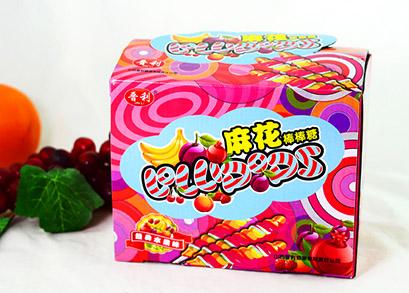 什么样的糖果是好糖果?