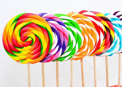 吃一颗棒棒糖要舔多少下?美科学家:约1000下