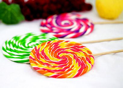 糖果行业发展趋势